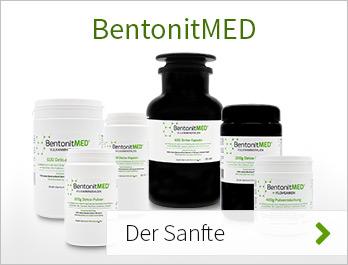 Bentonit Med
